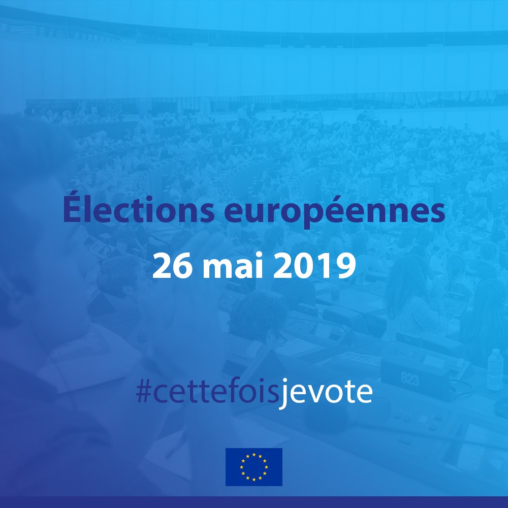 Elections europeennes