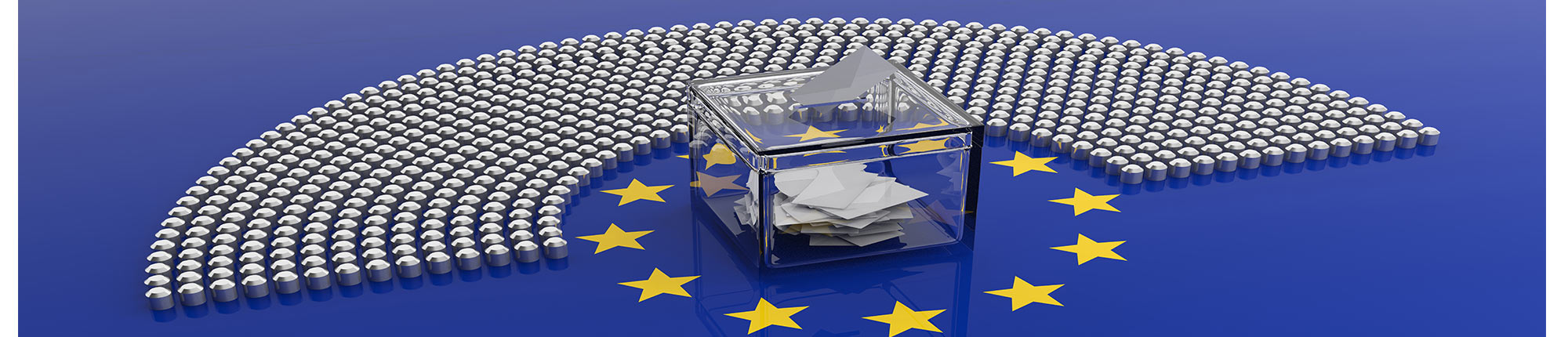 election europeennes 2019 ©shutterstock