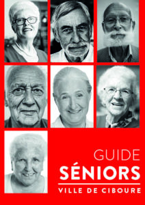 Télécharger le guide seniors Ciboure