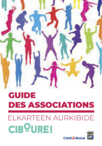Télécharger le guide des associations 2019